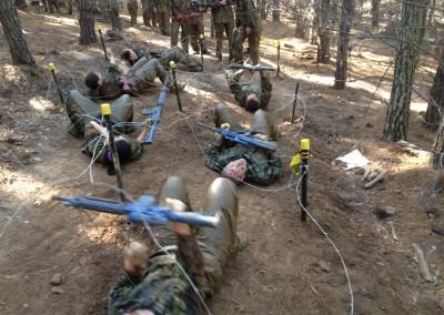 Operation Blackhawk 50