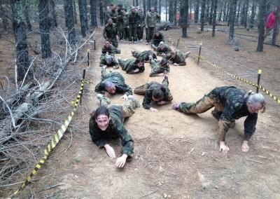 Operation Blackhawk 6