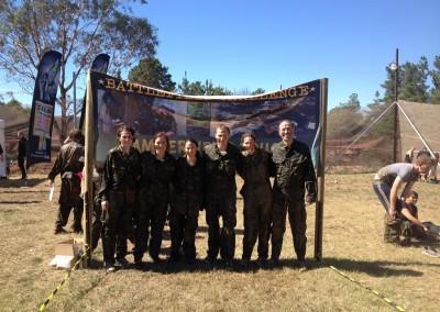 Operation Blackhawk 97